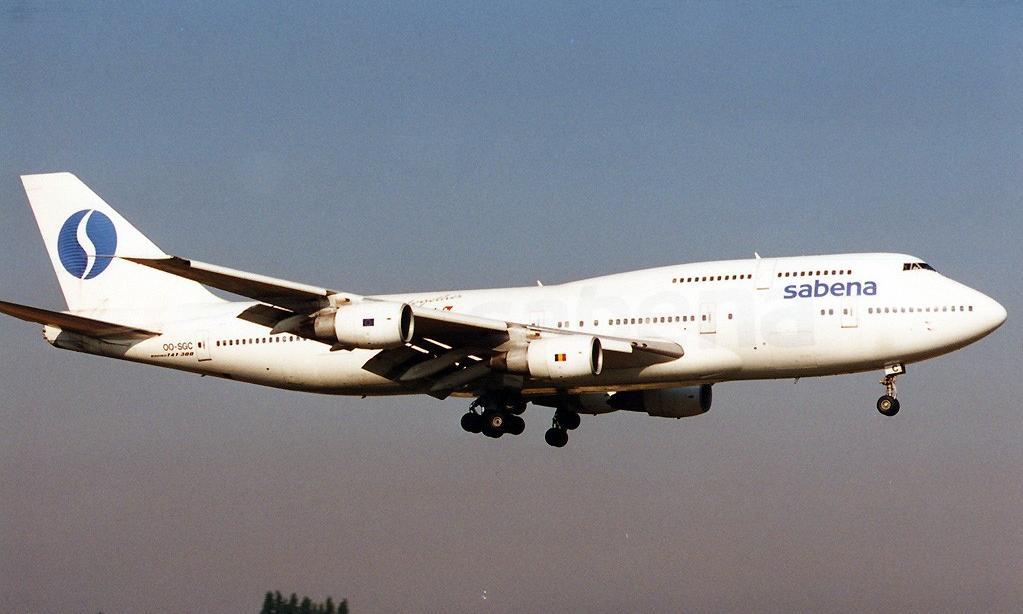 File:Boeing 747-228BM, Sabena (Air France) AN0252325.jpg ...